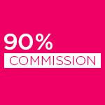 Obtenez 90% de Commission avec La Diète 2 Semaines !